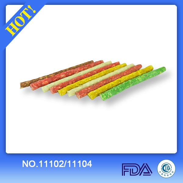 Rawhide munchy sticks 11102-11104