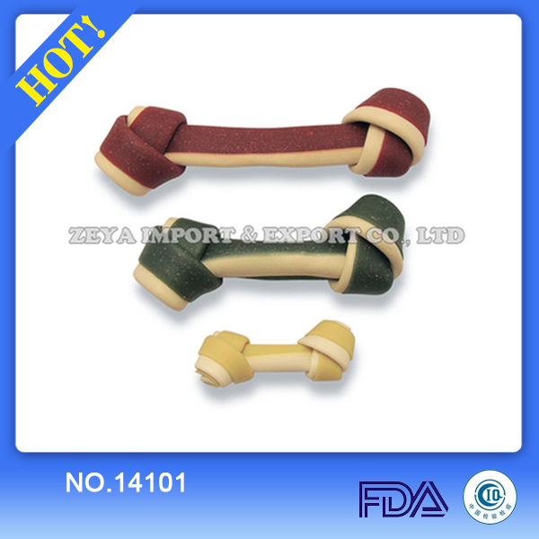 Dental color knot bone 14101