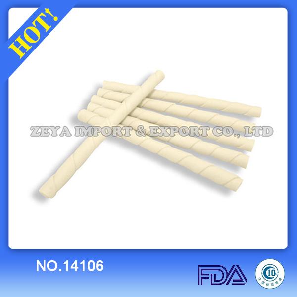 White twist stick 14106