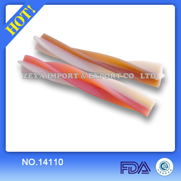 Classic dental color twist stick 14110
