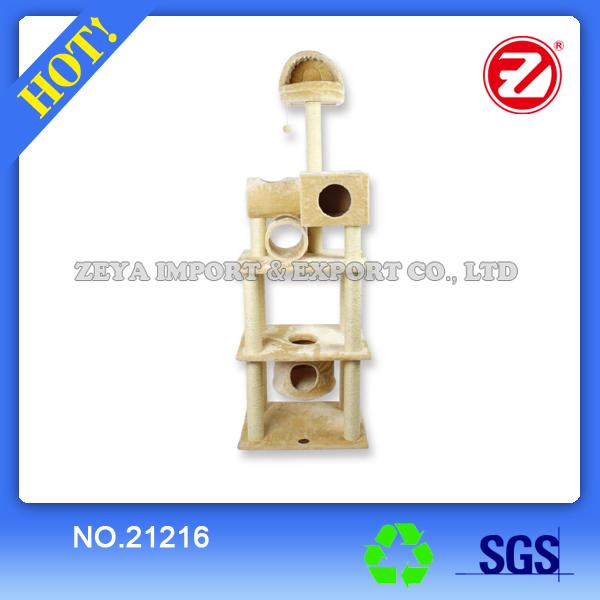 New Design Cat Tree 21216