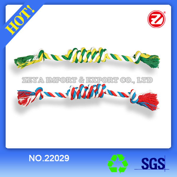 Dog rope toy 22029-30