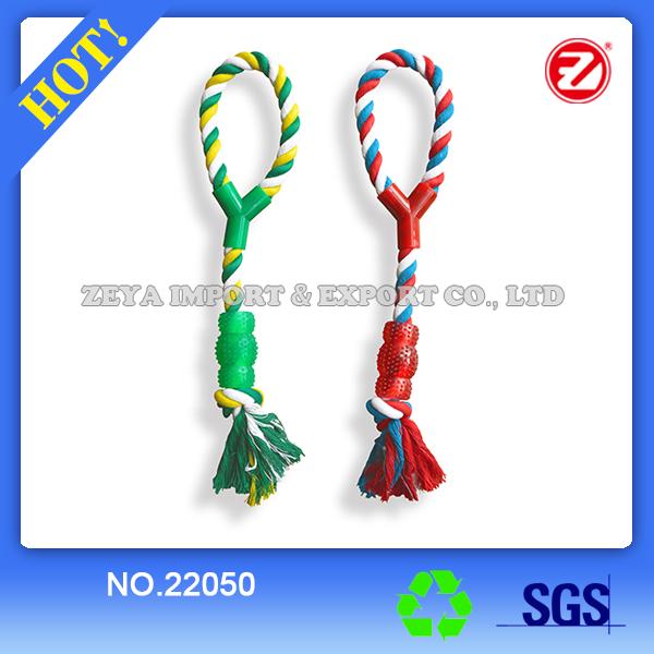 Plastic Dog Rope 22050