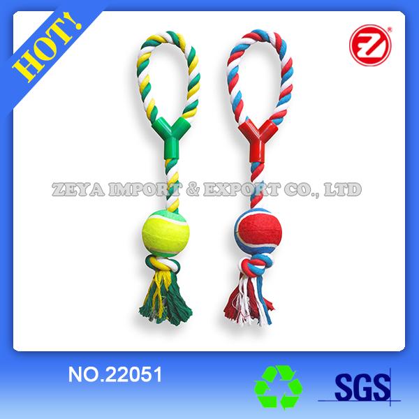 Tennis Ball Rope 22051