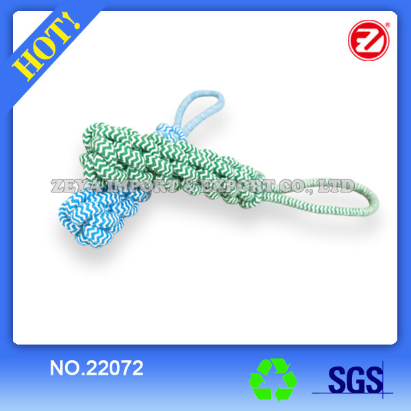 China knot dog rope 22072