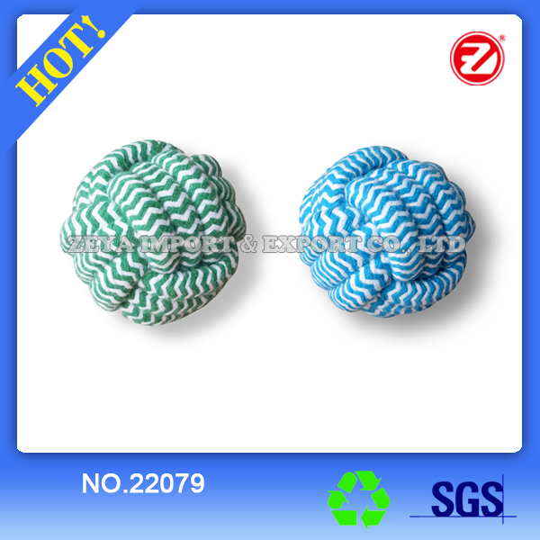Small dog rope toy 22079