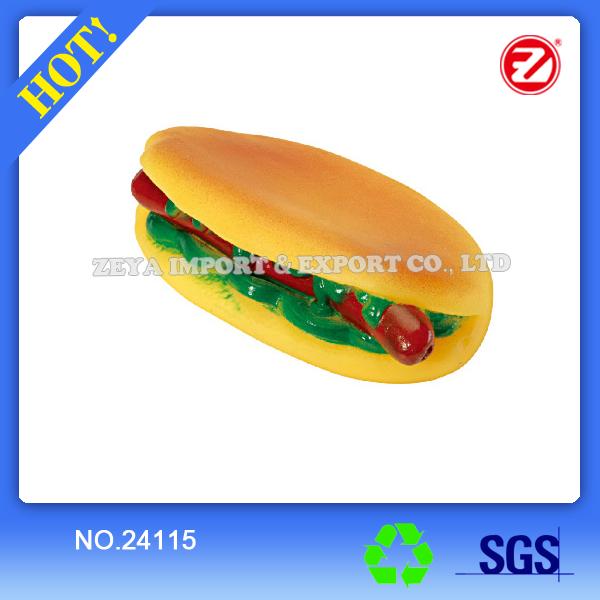 Hot Dog Toy 24115