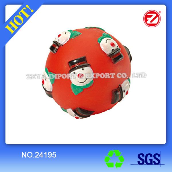 Snow man Ball 24195