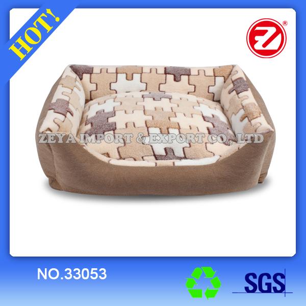 Classical Square Pet Bed 33053