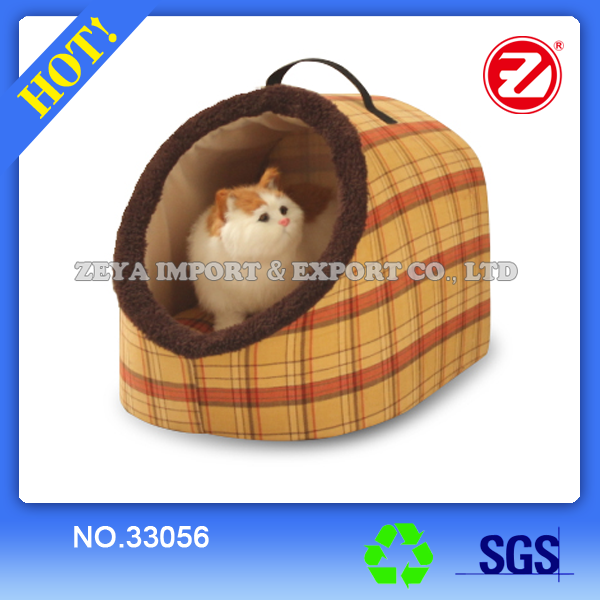 Cute Cat Bed 33056