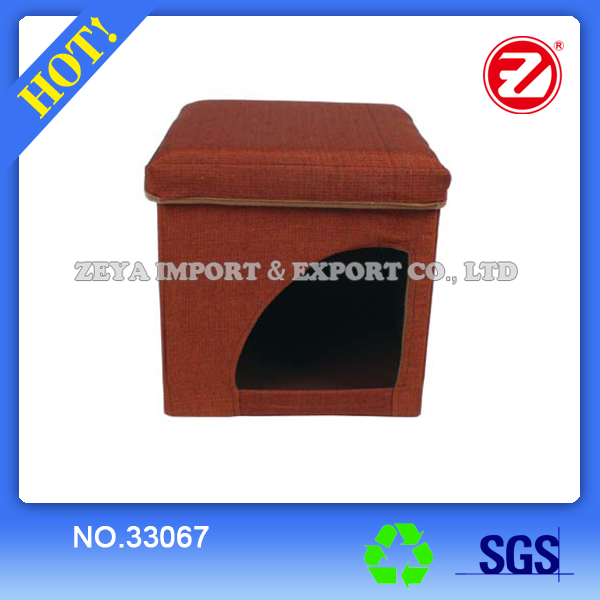 Red Stool 33067