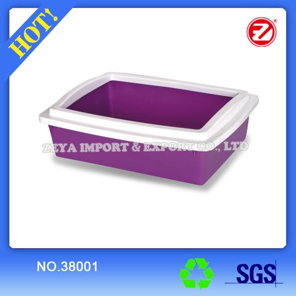 Cat Litter Pan 38001