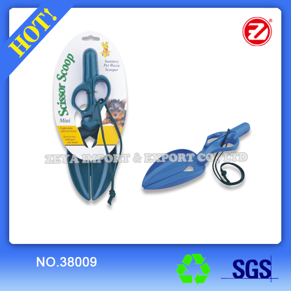 Scissor Scoop 38009