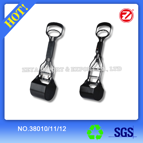 Scoop with Waste Bags and LED Light 38010-12