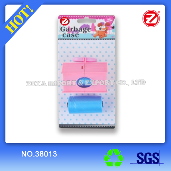 Garbage Case with Waste Bags 38013