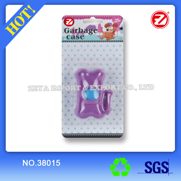 Garbage Case with Waste Bags 38015