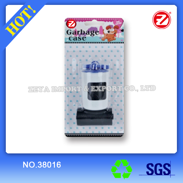 Garbage Case with Waste Bags 38016