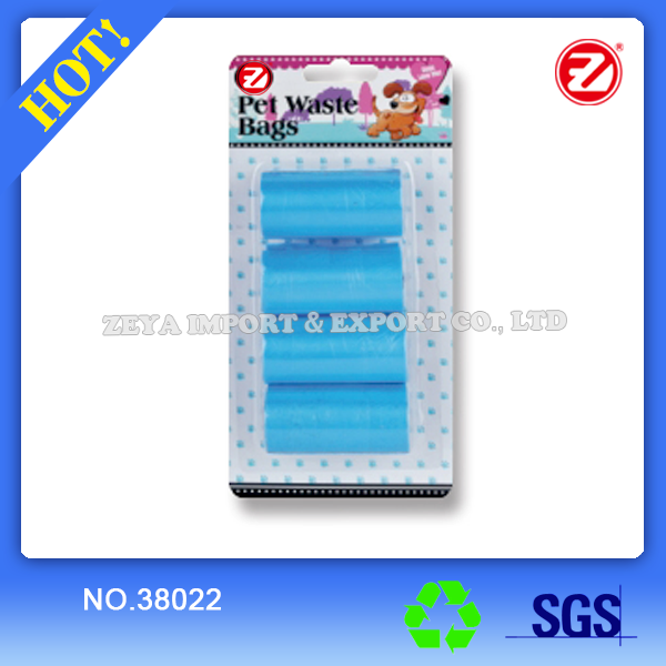 Waste Bags 38022
