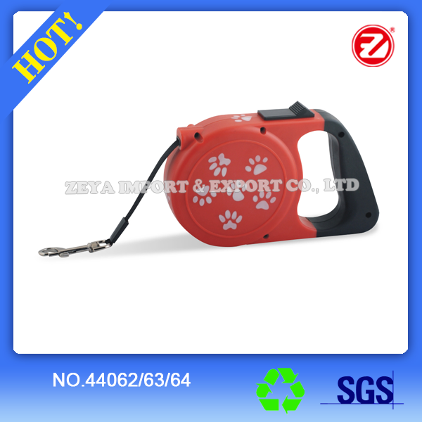 Retractable Dog Leash 44062/63/64