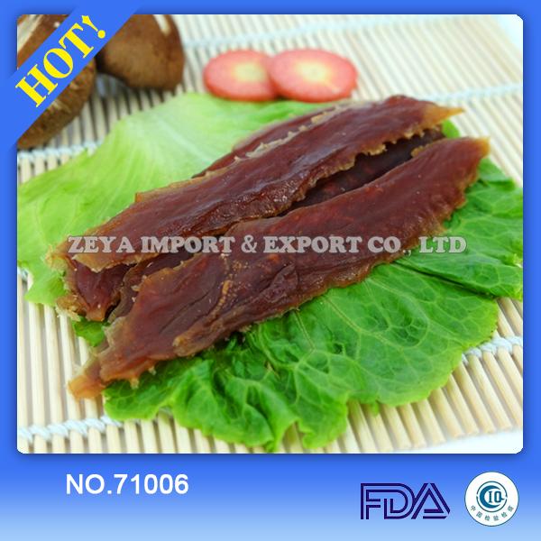 Crystal duck meat filet 71006
